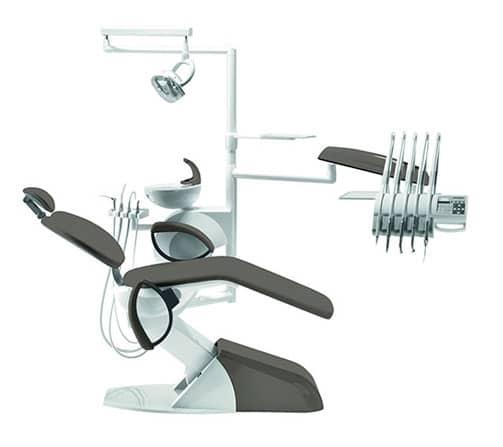 Dental Unit | Chirana | Dental Equipment